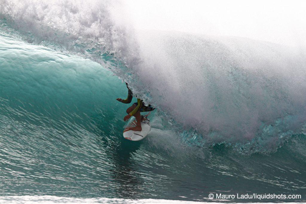 surf en islote de lobos