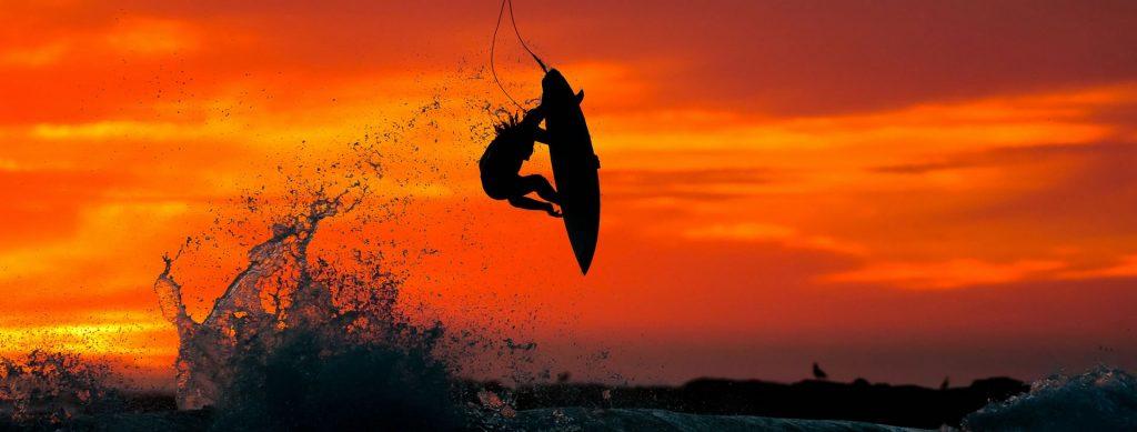 surf en las islas canarias